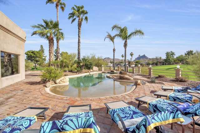 Photo of 17055 E NICKLAUS Drive, Fountain Hills, AZ 85268