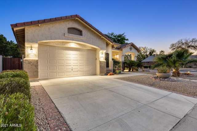 Photo of 6593 W PIUTE Avenue, Glendale, AZ 85308