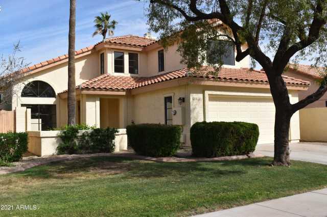 Photo of 3817 N CARNATION Lane, Avondale, AZ 85392