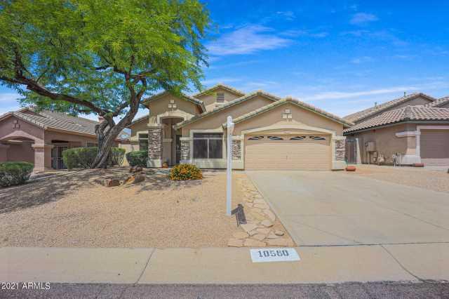 Photo of 10580 E TIERRA BUENA Lane, Scottsdale, AZ 85255