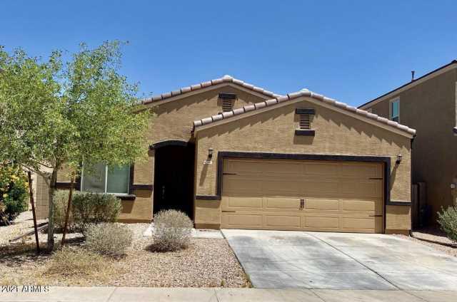 Photo of 19549 N SALERNO Circle, Maricopa, AZ 85138