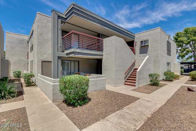 Photo of 3420 W DANBURY Drive #C225, Phoenix, AZ 85053