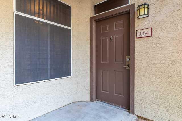 Photo of 11375 E SAHUARO Drive #1084, Scottsdale, AZ 85259