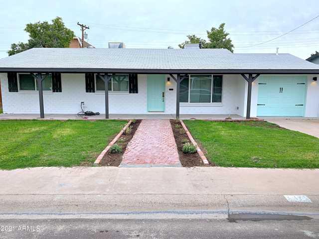Photo of 3414 N 81ST Street, Scottsdale, AZ 85251