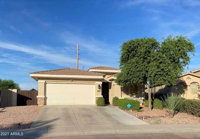 Photo of 221 N 107TH Drive N, Avondale, AZ 85323