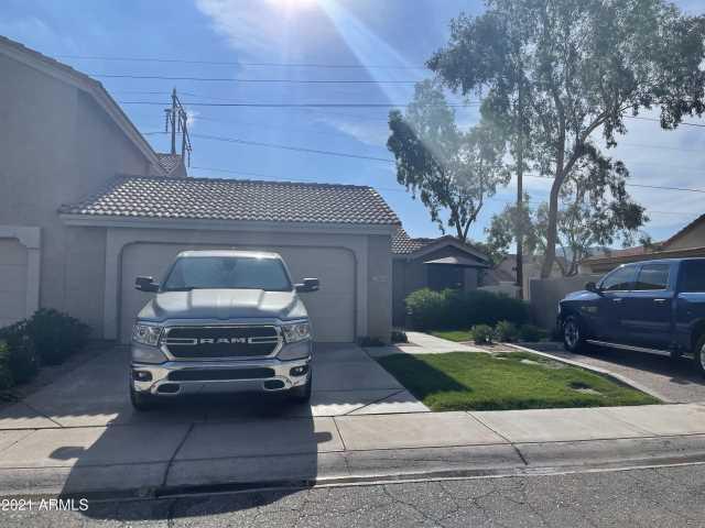 Photo of 13642 S 41ST Place, Phoenix, AZ 85044