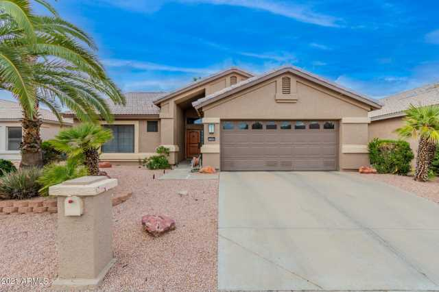 Photo of 15082 W Vale Drive, Goodyear, AZ 85395