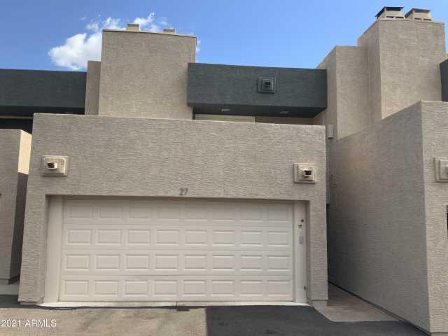 Photo of 3030 N HAYDEN Road #27, Scottsdale, AZ 85251