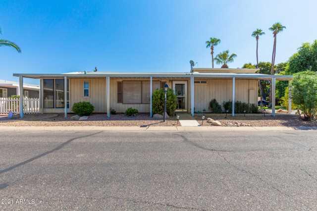 Photo of 11411 N 91ST Avenue #77, Peoria, AZ 85345