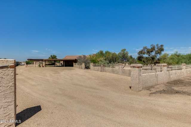 Photo of 5315 W ESCUDA Road, Glendale, AZ 85308