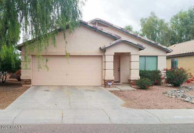 Photo of 14824 N 147th Drive, Surprise, AZ 85379