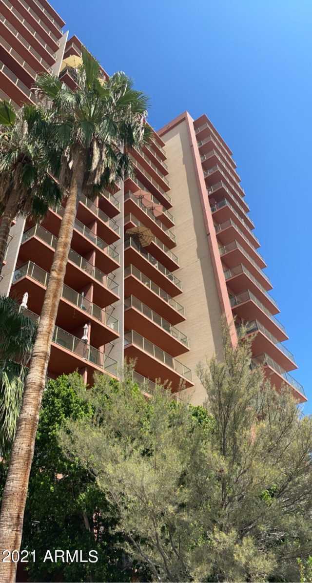 Photo of 4750 N CENTRAL Avenue #C2, Phoenix, AZ 85012