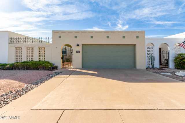 Photo of 323 W LAGUNA Drive, Tempe, AZ 85282