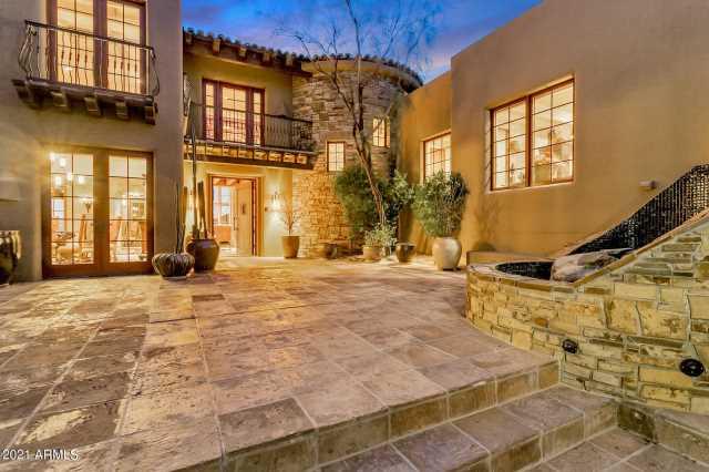 Photo of 41960 N 105TH Street, Scottsdale, AZ 85262
