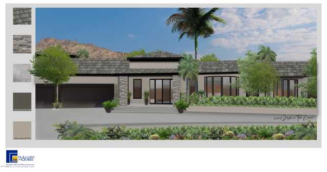 Photo of 6418 E JOSHUA TREE Lane, Paradise Valley, AZ 85253