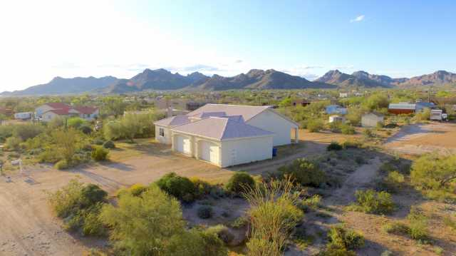 Photo of 1524 E WHITELEY Street, Apache Junction, AZ 85119