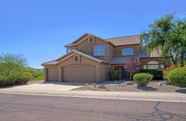 Photo of 28028 N 110TH Place, Scottsdale, AZ 85262
