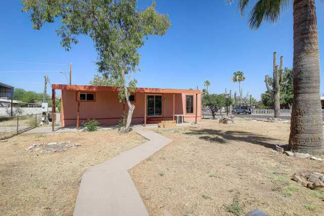 Photo of 302 S 96TH Place, Mesa, AZ 85208