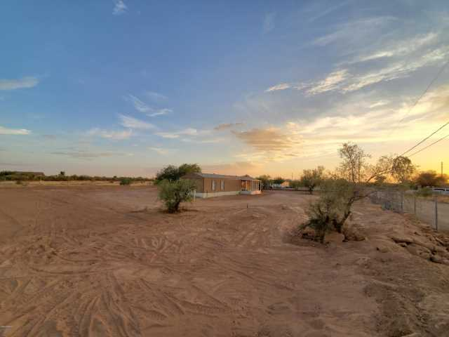 Photo of 9927 E PARKER Trail, San Tan Valley, AZ 85143
