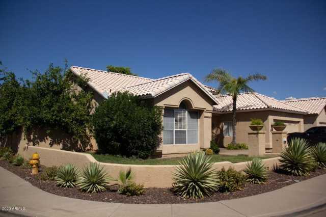 Photo of 3324 E Oraibi Drive, Phoenix, AZ 85050