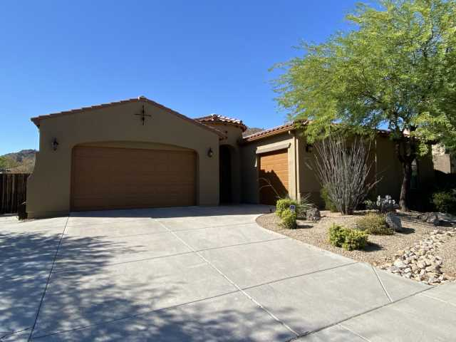 Photo of 8661 W ROWEL Road, Peoria, AZ 85383