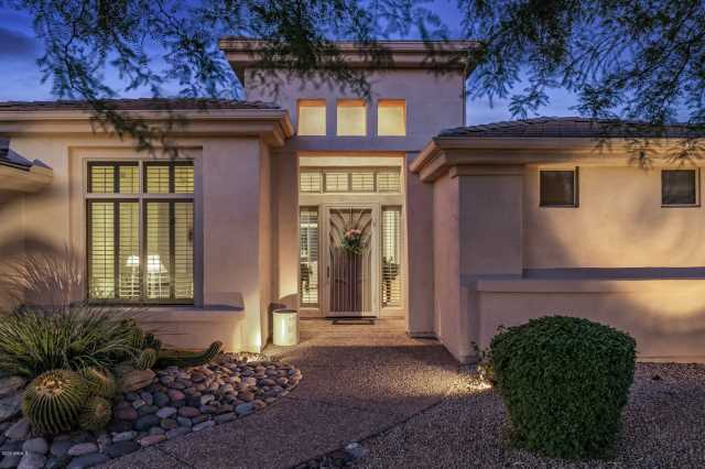 Photo of 22611 N 55TH Street, Phoenix, AZ 85054