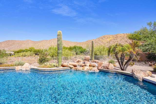 Photo of 12124 E WETHERSFIELD Drive, Scottsdale, AZ 85259