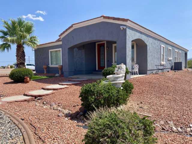 Photo of 28508 N 225TH Avenue, Wittmann, AZ 85361
