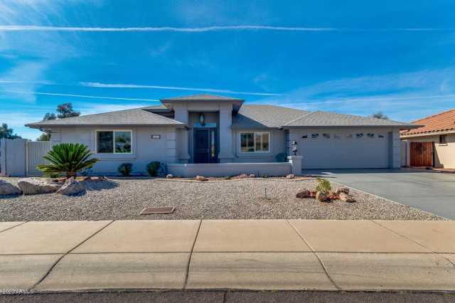 Photo of 11033 E MEDINA Avenue, Mesa, AZ 85209