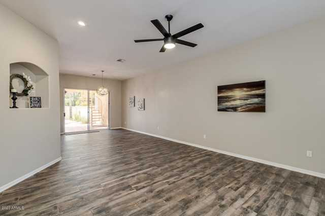 Photo of 1700 E LAKESIDE Drive #49, Gilbert, AZ 85234