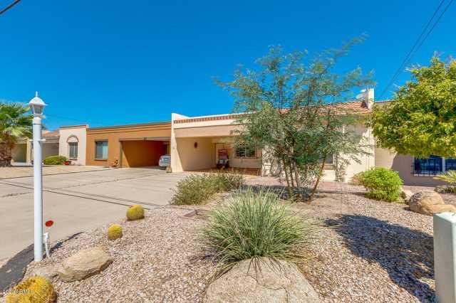 Photo of 7656 E CHAPARRAL Road, Scottsdale, AZ 85250
