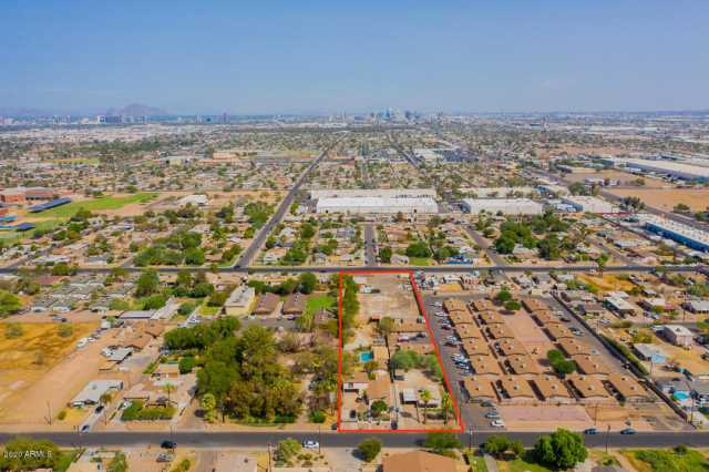 Photo of 503 N 40TH Avenue, Phoenix, AZ 85009