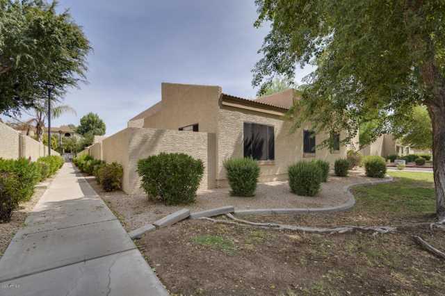 Photo of 4746 W GOLDEN Lane, Glendale, AZ 85302
