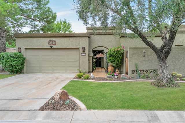 Photo of 8878 N 82ND Lane, Scottsdale, AZ 85258