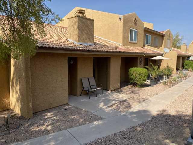 Photo of 3511 E BASELINE Road #1208, Phoenix, AZ 85042