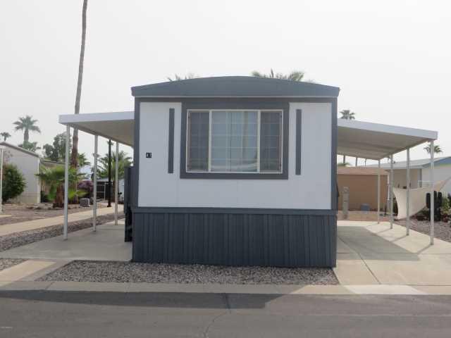 Photo of 9501 E BROADWAY Road #47, Mesa, AZ 85208