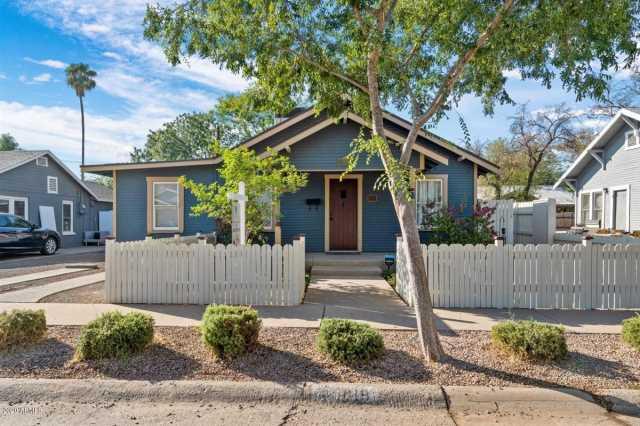 Photo of 5819 W NORTHVIEW Avenue, Glendale, AZ 85301