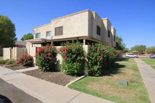 Photo of 5412 W SHEENA Drive, Glendale, AZ 85306