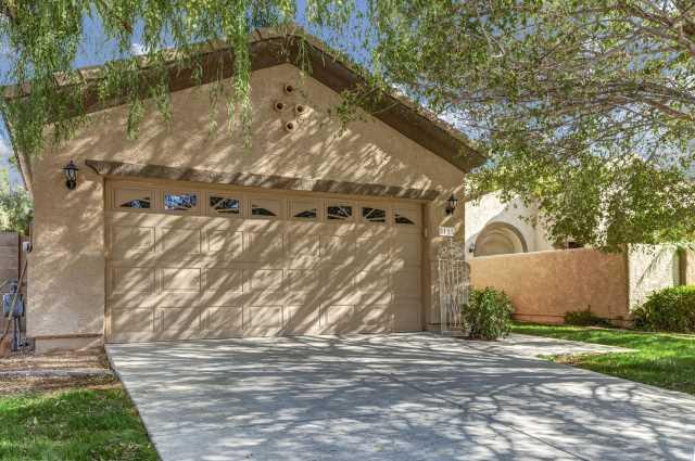 Photo of 3115 S EUGENE --, Mesa, AZ 85212