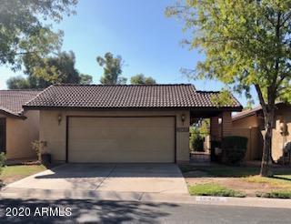 Photo of 12422 S POTOMAC Street, Phoenix, AZ 85044