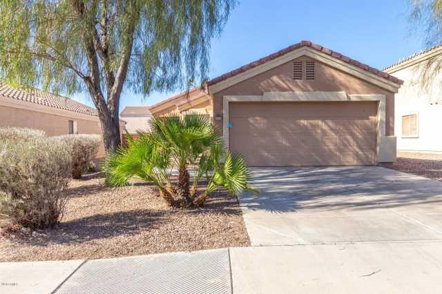 Photo of 1082 S 238TH Drive, Buckeye, AZ 85326