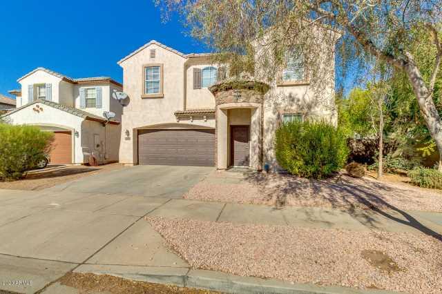 Photo of 9020 W PRESTON Lane, Tolleson, AZ 85353
