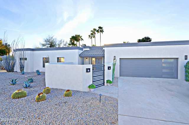 Photo of 8315 E Calle de Alegria --, Scottsdale, AZ 85255