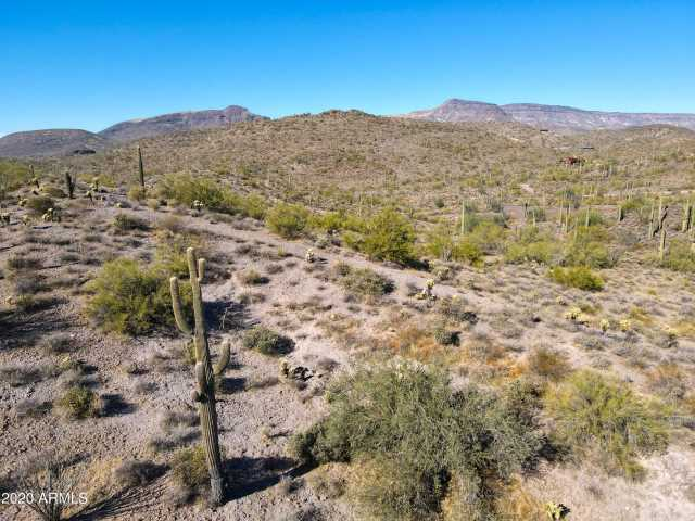 Photo of 42400 N Sierra Vista Drive, Cave Creek, AZ 85331