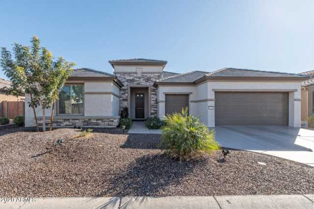 Photo of 2141 N 166TH Drive, Goodyear, AZ 85395