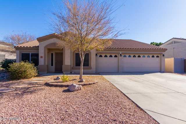 Photo of 905 S SABRINA --, Mesa, AZ 85208
