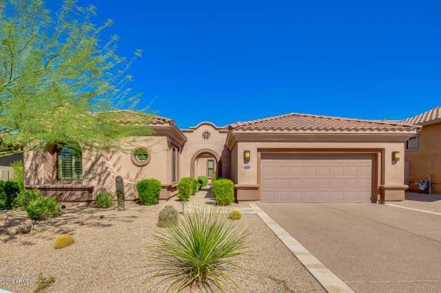 Photo of 9814 E PIEDRA Drive, Scottsdale, AZ 85255