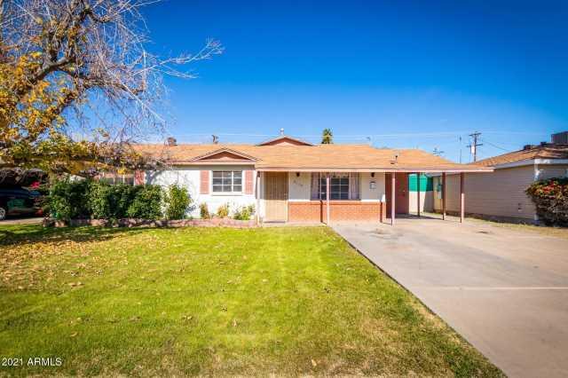 Photo of 2114 W 1ST Place, Mesa, AZ 85201