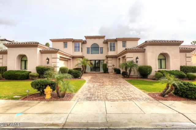 Photo of 21723 N 61ST Avenue, Glendale, AZ 85308