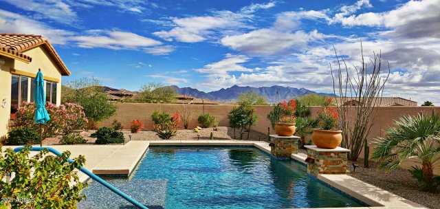 Photo of 18069 W ACACIA Drive, Goodyear, AZ 85338